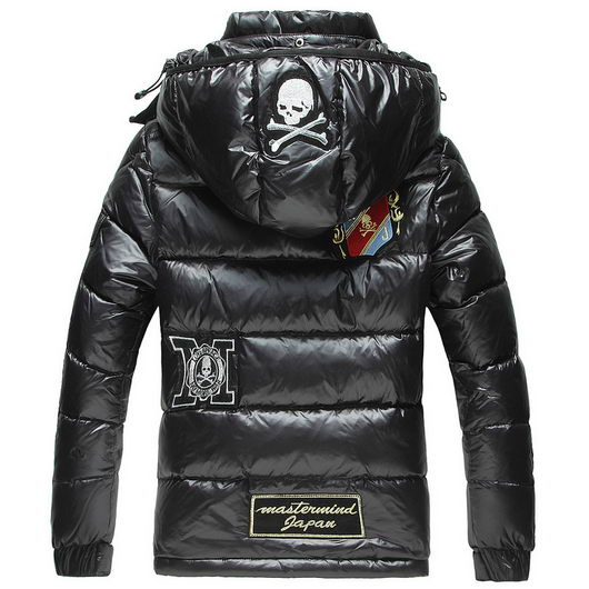Moncler Down Jacket 2017 Mens ID:20171029094