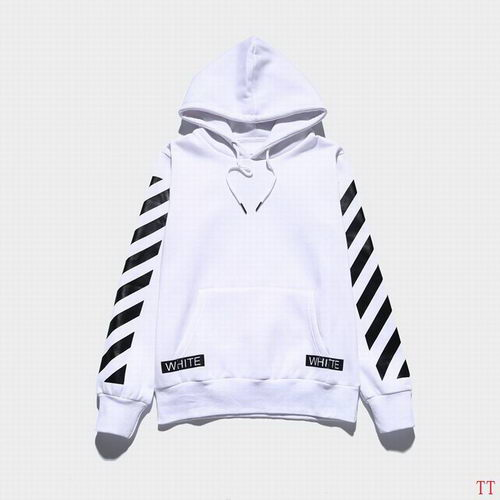 Off White Hoodie Unisex ID:20171115137