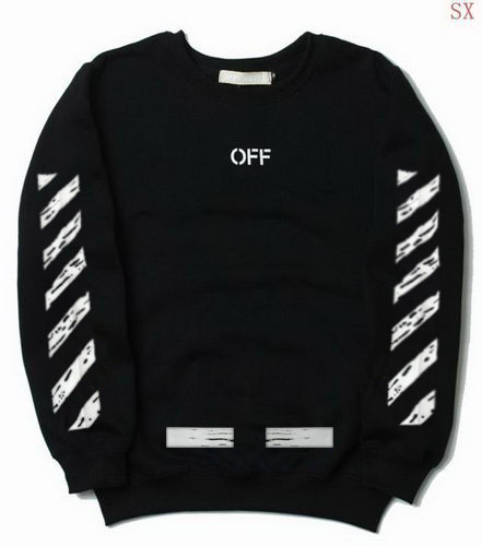 Off White Sweat Unisex ID:20171115263