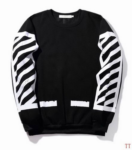 Off White Sweat Unisex ID:20171115278