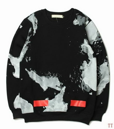 Off White Sweat Unisex ID:20171115281