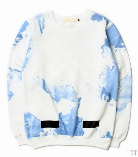 Off White Sweat Unisex ID:20171115282