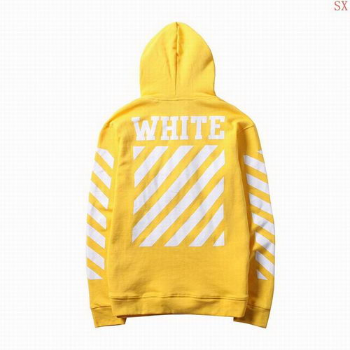 Off White Hoodie Unisex ID:20171115141