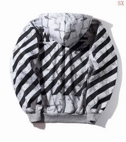 Off White Hoodie Unisex ID:20171115160