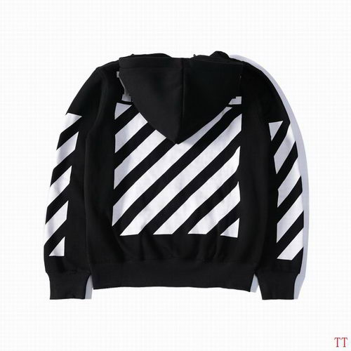 Off White Hoodie Unisex ID:20171115172