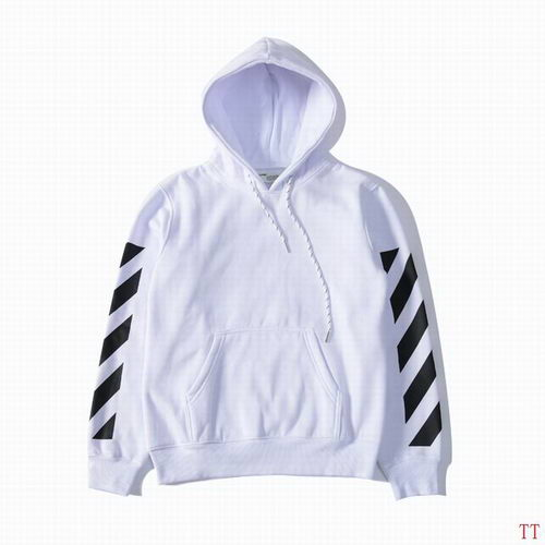 Off White Hoodie Unisex ID:20171115173