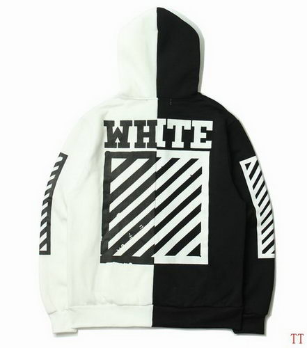 Off White Hoodie Unisex ID:20171115182