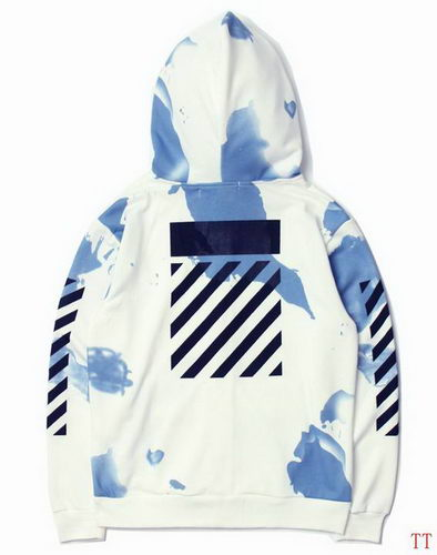 Off White Hoodie Unisex ID:20171115183