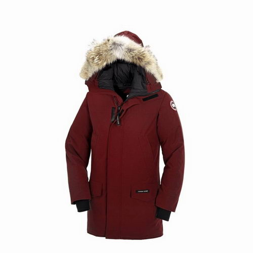 Canada Goose Jacket 2017 Mens E13 Date Red
