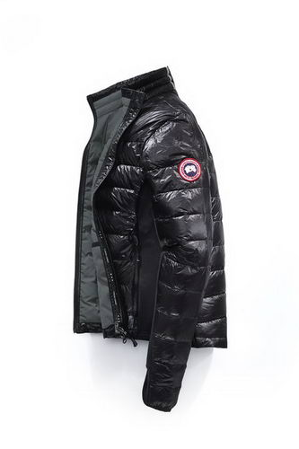 Canada Goose Jacket 2017 Wmns HYBRIDGE LITE JACKET Black