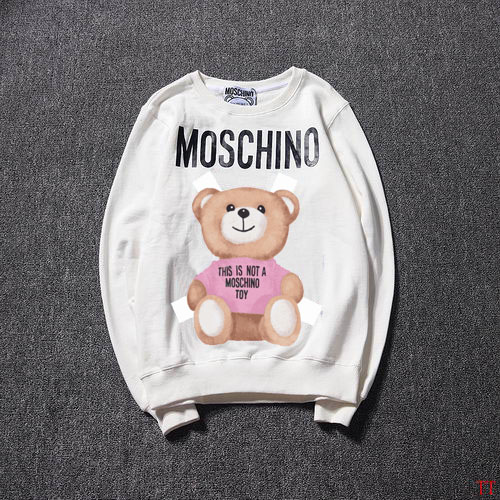 Moschino Sweat Unisex ID:2017111639