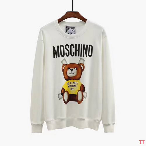Moschino Sweat Unisex ID:2017111641
