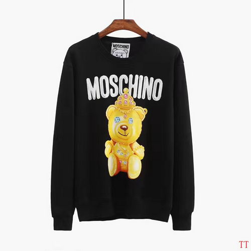 Moschino Sweat Unisex ID:2017111642