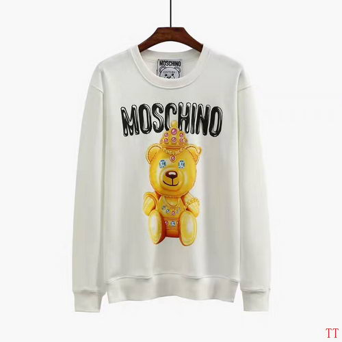 Moschino Sweat Unisex ID:2017111643