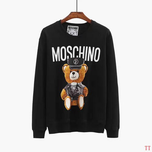 Moschino Sweat Unisex ID:2017111644