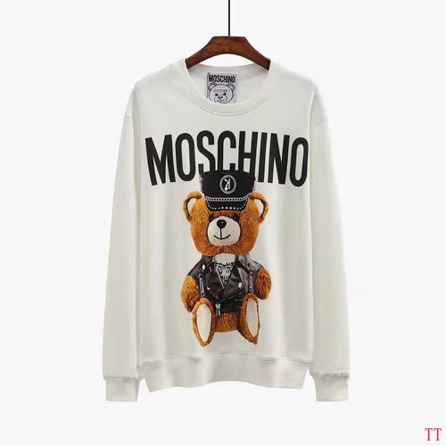 Moschino Sweat Unisex ID:2017111645