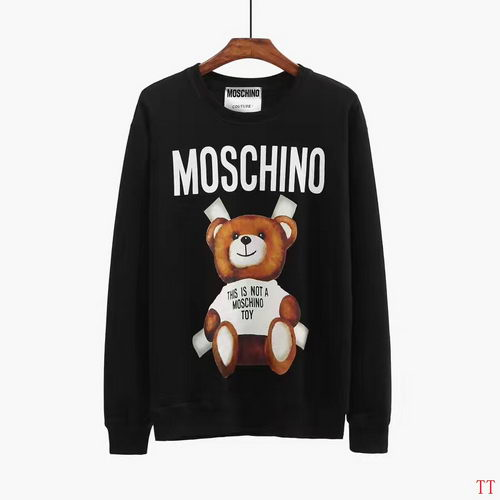 Moschino Sweat Unisex ID:2017111646