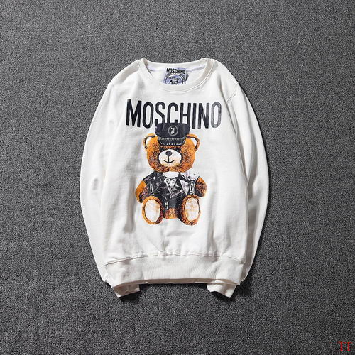 Moschino Sweat Unisex ID:2017111651