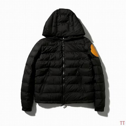 Off White Down Jacket Mens ID:2017111665