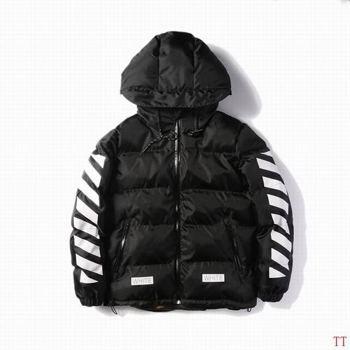 Off White Down Jacket Mens ID:2017111666