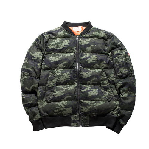 Big For Sam Bomber Mens ID:2017111667
