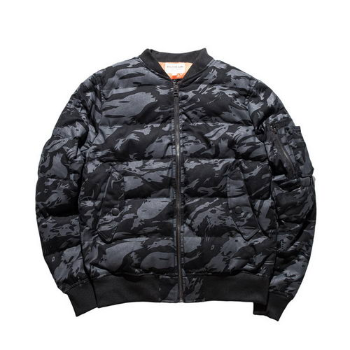 Big For Sam Bomber Mens ID:2017111669