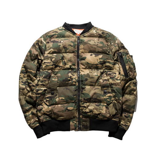 Big For Sam Bomber Mens ID:2017111671
