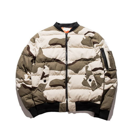 Big For Sam Bomber Mens ID:2017111672