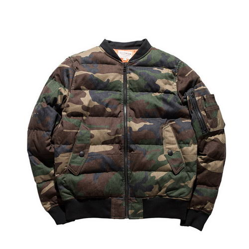 Big For Sam Bomber Mens ID:2017111673