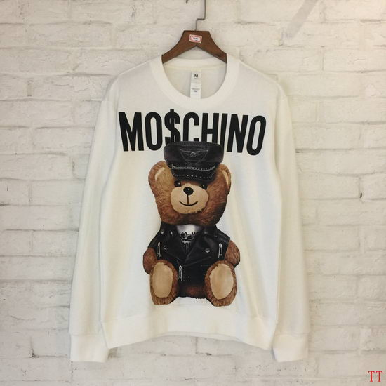 Moschino Sweat Unisex ID:2017122111