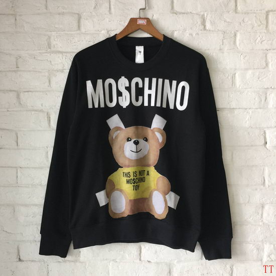 Moschino Sweat Unisex ID:2017122116