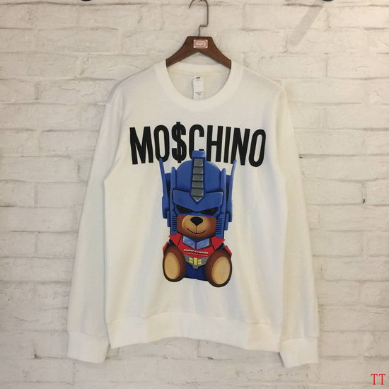 Moschino Sweat Unisex ID:2017122117