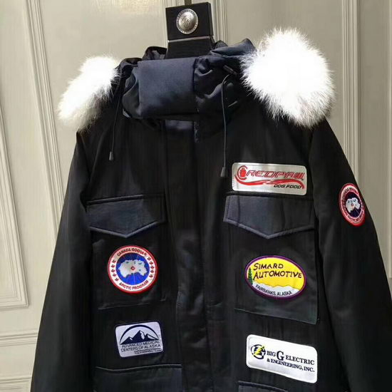 Canada Goose Down Mens ID:2017122173
