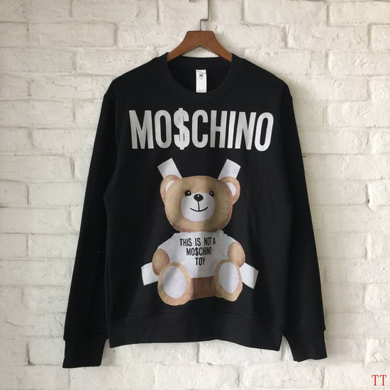 Moschino Sweat Unisex ID:2017122109