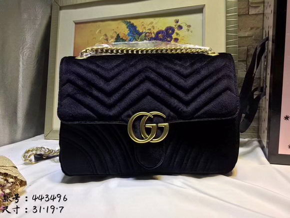 Gucci Bag ID:2018013019
