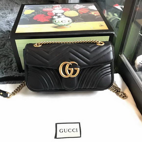 Gucci Bag ID:2018013023