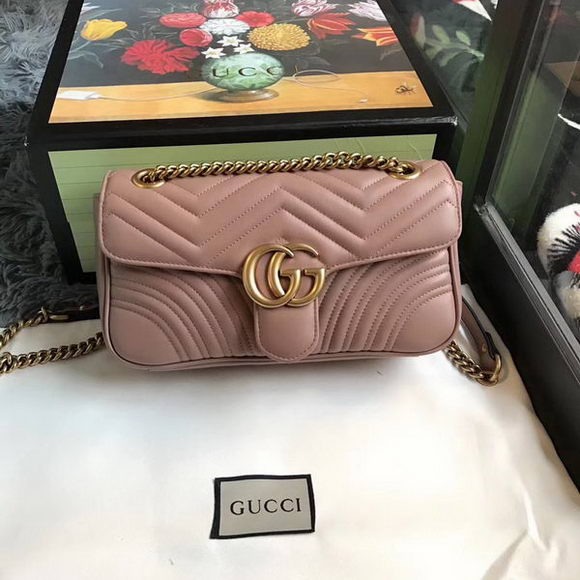 Gucci Bag ID:2018013024