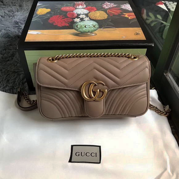 Gucci Bag ID:2018013026