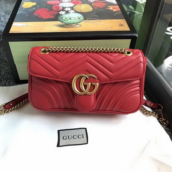 Gucci Bag ID:2018013028