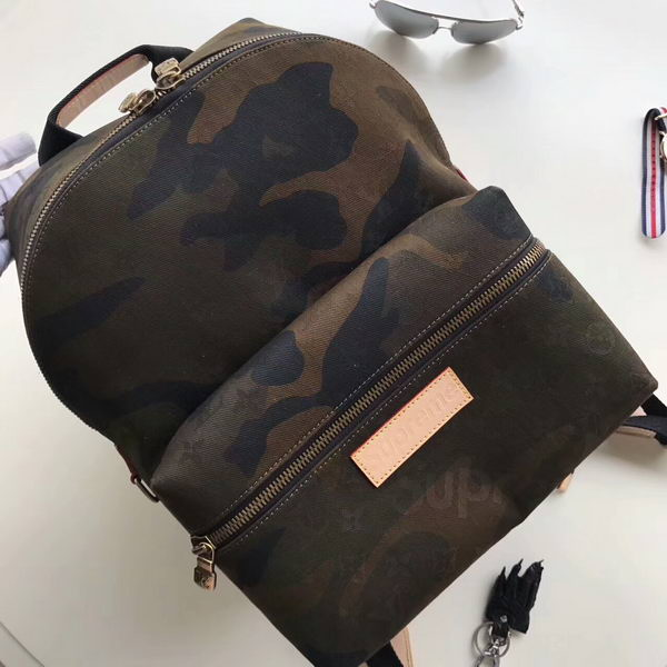 Louis Vuitton Back Pack 2018 ID:2018013043