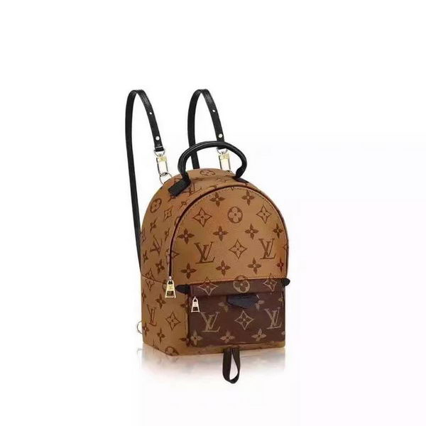 Louis Vuitton Back Pack 2018 ID:2018013044