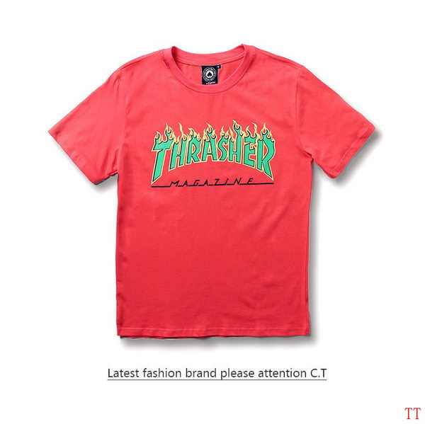 Thrasher T-Shirt Mens ID:2018022820