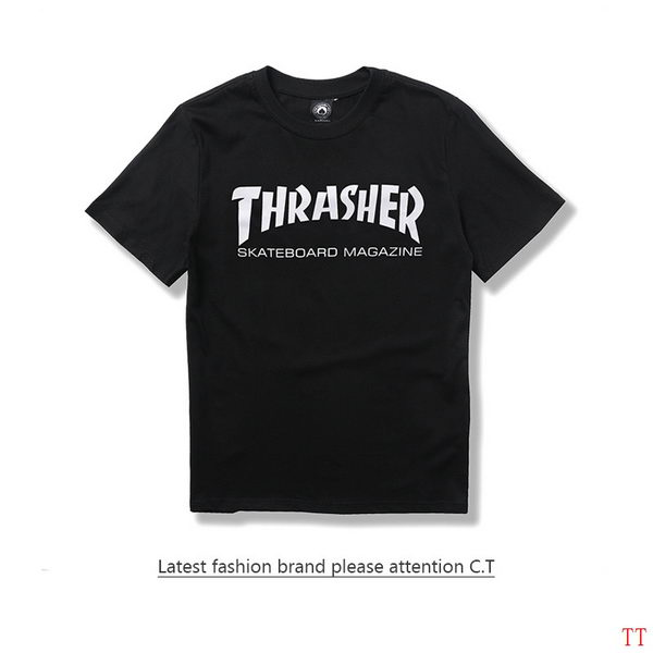 Thrasher T-Shirt Mens ID:2018022826