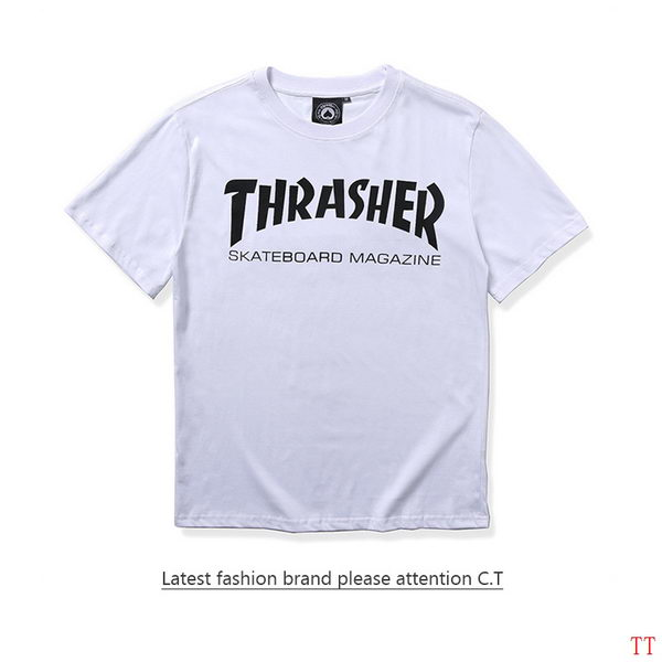 Thrasher T-Shirt Mens ID:2018022827