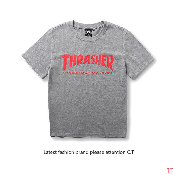 Thrasher T-Shirt Mens ID:2018022829