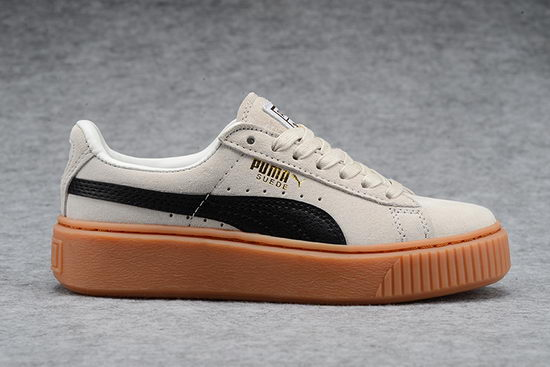 Puma Shoes Womens ID:2018032238