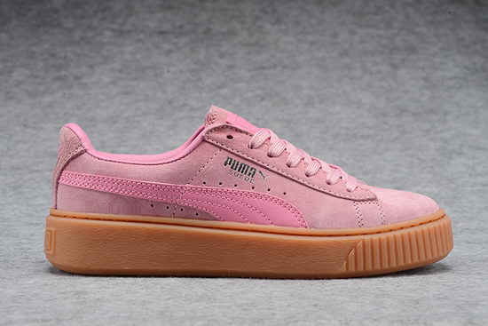 Puma Shoes Womens ID:2018032239