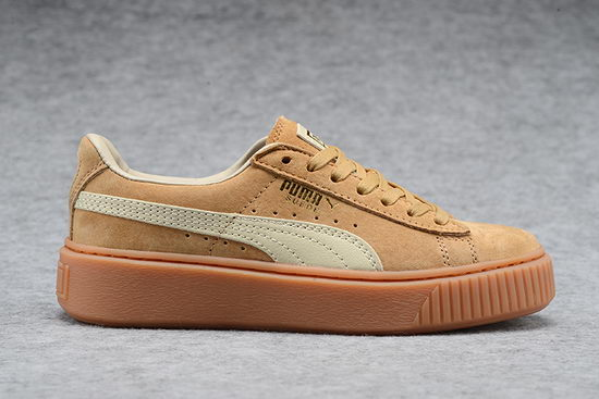 Puma Shoes Womens ID:2018032240