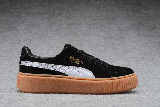 Puma Shoes Womens ID:2018032244