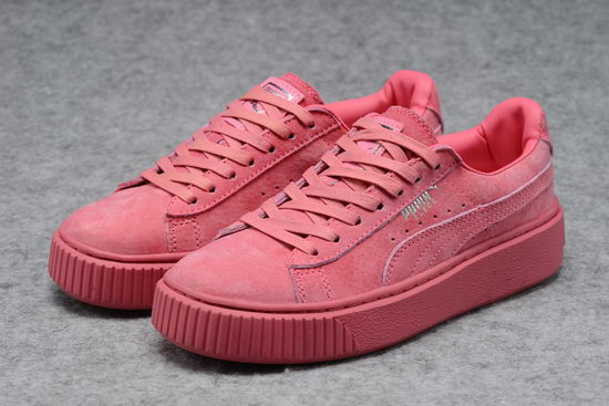 Puma Shoes Womens ID:2018032245
